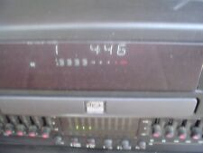 Philips CDR880 CD Recorder