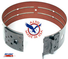 Alto High Performance Wide Red Eagle Powerband 1982-On 4L60 4L60E 700 R4  88097
