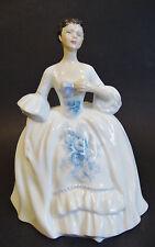 """Royal Doulton Porcelain Figurine Hn2478 *Kelly* - 7 1/2""""H x 6""""W (7198)"""