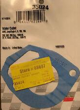 Engine Coolant Outlet Gasket Fel-Pro 35024