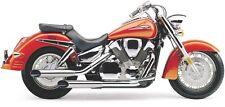 Cobra Exhaust Honda Boulevard Slip-On Slashcut Honda VTX1300S/T 1179SC