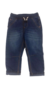 INFANT BOYS DENIM JEANS - 2 TO 6 YEAR