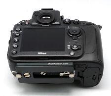 New Kangrinpoche quick release plate 84x48.7 mm for Nikon D800 D810 D800E