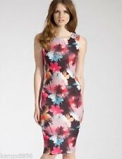Lipsy Stretch, Bodycon Floral Dresses for Women