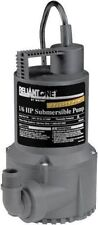 NEW WAYNE RUP160 1/6 HP SUBMERSIBLE UTILITY WATER PUMP SALE 8477523