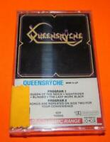 New Factory Sealed Queensryche Mini 4-LP Cassette Tape