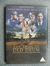 THE TRIAL OF OLD DRUM DVD