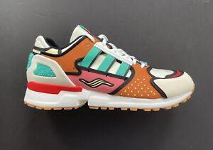 adidas Originals Simpsons ZX 10000 KRUSTY BURGER Shoes H05783 Size 10.5