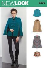 "New look couture motif manque ""capes et capelets Tailles XS-XL 6395"