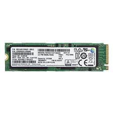 Samsung PM961 512GB Internal SSD NGFF M.2 2280 PCIe Gen3 x4 NVMe For ultrabook