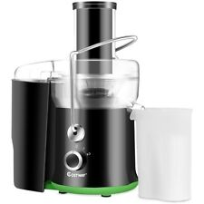 juicer extractor electric 2 Speed Wide Mouth Fruit & Vegetable Centrifugal Elect