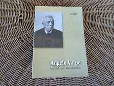 Angelo Volpe sacerdote patriota ecucatore Belluno