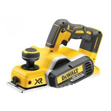 DeWalt DCP580N 18v XR Brushless Power Planer - Bare Unit