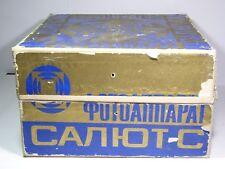 Salut-C #8008022 Volna-3 2.8/80mm Medium Format camera HASSELBLAD/Kiev-88 COPY