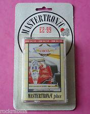 COMMODORE 64 C64-Mastertronic CONTINENTAL CIRCUS Taito 1991 * NUOVO E SIGILLATO!