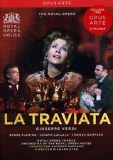La Traviata [New DVD]
