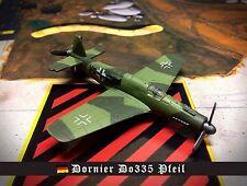Micro Machines Military,  Furuta Dornier Do335A, Micro Machines Lot
