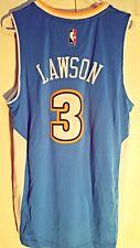 Adidas Swingman 2015-16 NBA Jersey Denver Nuggets Ty Lawson Light Blue sz S