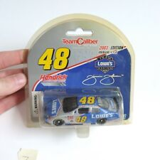 Jimmie Johnson 2003 #48 team caliber pit stop 1:64 Scale Die Cast Stock Car