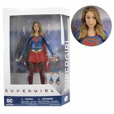 SUPERGIRL CW TV Series Action Figure DC Comics Collectibles - NIB IN STOCK