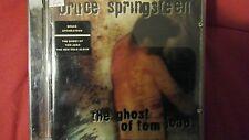 SPRINGSTEEN BRUCE - THE GHOST OF TOM JOAD. CD