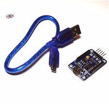 XBee Explorer Xbee USB Mini Adapter Module Board Shield Multifunction - UK