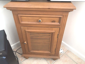 Night Stand Side Table