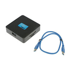 USB3.0 All in 1 Card Reader SD/TF CF XD M2 MS Flash Memory for Desktop