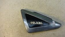1982 Yamaha Maxim XJ750 XJ 750 Y333-2. left side cover
