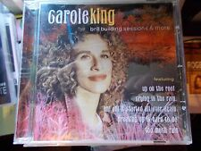 CAROLE KING - BRILL BUILDING SESSIONS & MORE - 2000 PRISM LEISURE REMASTERED CD