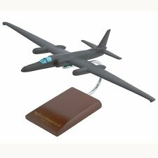 USAF CIA Lockheed U-2R Spy Plane Desk Top Display 1/72 Jet Model MC Airplane