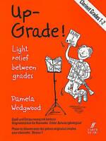 Up-Grade!: Clarinet by Faber Music Ltd Grades 1-2 Sheet Music Book
