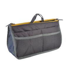 Women Lady Insert Handbag Organiser Purse Large liner Organizer Bag Tidy Travel