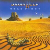 Uriah Heep : Head First CD Bonus Tracks  Album (2005) ***NEW*** Amazing Value