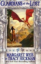 Guardians of the Lost (Sovereign Stone Trilogy, Bo