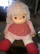 Vintage collectible Ice Cream Doll 1980 Girl Doll Only! - Very Nice!