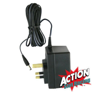 Hornby Scalextric Mains Power Supply Transformer Adaptor  C912  16v