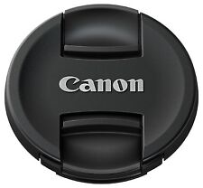 Canon E-77 II 77mm Front Lens Cap Genuine UK STOCK