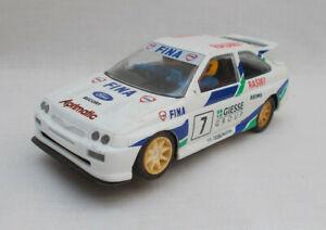 Scalextric Car - C676 Ford Escort Cosworth WRC