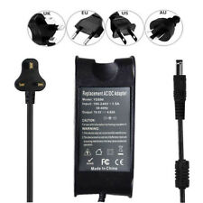 90W AC Adapter Charger For Dell Latitude E5470 E7270 E7470 Laptop Power Supply