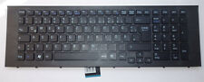Tastatur SONY Vaio PCG-91112M VPCEC1M1E VPC-EC4M1E VPC-EC3L1E VPC-EC2A4 Keyboard