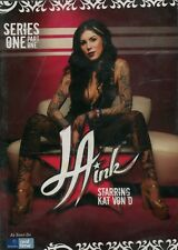 LA Ink : Series one part one (4 DVD)