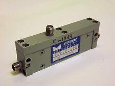Merrimac C2M-10-1.5G 1-2 GHz 10 dB Directional Coupler