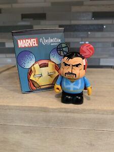 Retired 2013 Disney's Vinylmation Marvel Comics Series 1 Doctor Strange Figurine