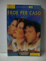 EROE PER CASO - L.Fleischer [libro, Silvio Berlusconi, 1992]