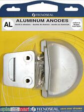 Aluminio ánodo Kit Volvo Penta Sx / dp-sm popa unidades-Sal Y Agua Dulce Uso
