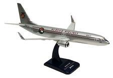 Alaska Airlines 75 Anniversary Boeing 737-800 1:200 Hogan Wings 1806 Modell B737