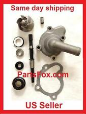 GY6 250cc CF250 Engine Part WATER PUMP ASSEMBLY Moped Scooter Go kart ATV Quad