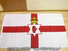 Fahnen Flagge Nordirland - 90 x 150 cm