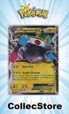 ☺ Carte Pokémon Magnézone EX 35/106 VF NEUVE - XY2 Etincelles